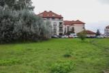 Mimo protestów szczecinian, rusza budowa przedszkola przy Przygodnej w Szczecinie
