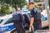 Ponad 2 promile alkoholu u kierowcy forda. Doszło do obywatelskiego zatrzymania w Oleśnicy