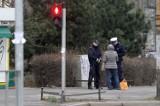 """Policyjne działania """"Niechronieni uczestnicy ruchu drogowego"""""""