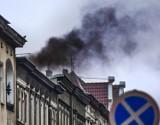 Smog w powiecie kłodzkim. Zobacz najnowszy raport. [23.10.2020]