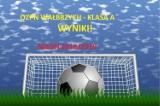 Grały drużyny piłkarskiej klasy A w okręgu wałbrzyskim (wyniki kolejki)
