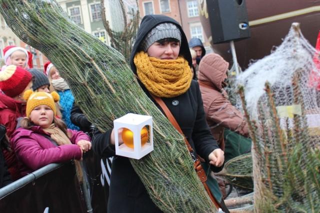 12 grudnia na Starym Rynku tysiąc poznaniaków otrzyma za darmo ...