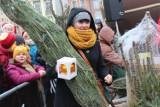 Darmowe choinki od RMF będą rozdawać także w Poznaniu
