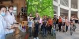 Uczniowie z naszego powiatu wzięli udział w warsztatach naukowych na UG