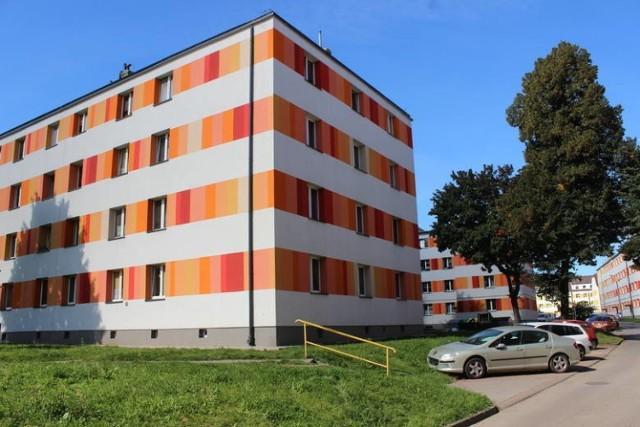 W tym roku dobiegnie końca gruntowna rewitalizacja budynków na os. Wieczorka w Piekarach Śląskich.