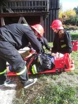 Kolejne dofinansowanie dla dusznickich strażaków