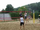 Tak wyglądało Letnie Grand Prix Chełmna w siatkówce plażowej - II runda. Zobaczcie zdjęcia