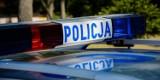 Kobieta potrącona na przejściu dla pieszych w Somoninie, zmarła w szpitalu