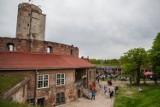 Majówka w Twierdzy Wisłoujście. Dzieje Gdańska z XVIII wieku [zdjęcia, wideo]
