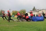 Gminna Spartakiada Młodzieżowych Drużyn Pożarniczych Gminy Koszęcin. W Rusinowicach najlepsza okazała się reprezentacja OSP Sadów [ZDJĘCIA]