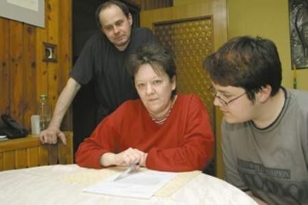 Państwo Kościelniakowie po powrocie Kuby wystosowali do dyrekcji szkoły pismo z zastrzeżeniami wobec wycieczki.