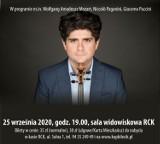 Kołobrzeskie koncerty Kameralne, czyli RCK zaprasza na koncert Fedora Rudina