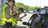 Ruch bezwizowy z Kaliningradem czasowo wstrzymany