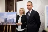 Nie będzie pięciu gwiazdek w Łodzi i 10 milionów kary za niezbudowanego Hiltona