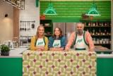 """Rodzina Krechów z Krosnowic w kulinarnym show Polsatu """"Family Food Fight. Pojedynek na smaki"""""""