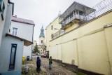 Więzienie dla niewidomych w Bydgoszczy. Zobacz od środka jedyny zakład dla niewidomych więźniów w Polsce [zdjęcia]