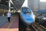 Konsultacje społeczne w sprawie kolei dużych prędkości. Czy w Brzezinach powstanie przystanek KDP?