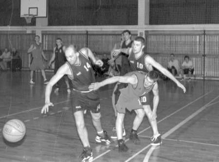 Dąbrowianie pięć razy w tym sezonie zmierzyli się z MOSM Tychy. Przegrali wszystkie pojedynki.