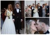 Wielkie wesele Martyniuka! Powiedzieli:  tak [ZDJĘCIA]