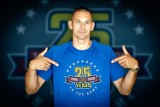 Filip Dylewicz ma już 40 lat i w nadchodzącym sezonie chce pobić rekord ligi. Jak przez lata zmieniała się legenda trójmiejskiej koszykówki?