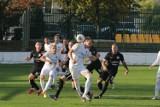 Podlesianka - Ruch Chorzów 0:6 ZDJĘCIA. Niebiescy zagrają w finale Fortuna Pucharu Polski Podokręgu Katowice