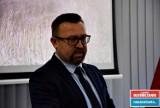 Sprawa spalarni odpadów pod Oleśnicą. Wójt wydał oświadczenie