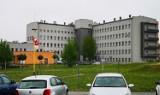 Wstrzymane przyjęcia na szpitalne oddziały w Oświęcimiu