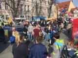 Zlot Food Trucków w Wolsztynie [ZDJĘCIA]