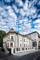Powstało centrum fotografii otwarte dla publiczności. MuFo wróci do odnowionej zabytkowej willi przy ul. Józefitów