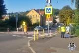 Wałbrzych: Na Wańkowicza uczeń potrącony na przejściu dla pieszych!