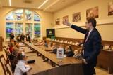 Przedszkolaki odwiedziły Urząd Miejski w Trzciance [ZDJĘCIA]