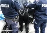 26-latek był poszukiwany listem gończym za kradzieże samochodów. Został zatrzymany przez policjantów z Gubina