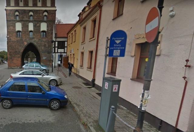 ZUS w Brodnicy - tu zaplanowano dyżur pracowników skarbówki