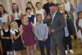 Rozpoczęcie roku szkolnego w wągrowieckiej szkole muzycznej