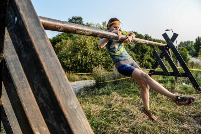 Runmageddon Gdańsk 2020 - siła i charakter. Zawody na plaży w okolicach Ergo Areny - sobota, formuła rekrut
