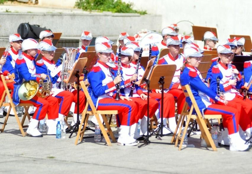 W niedzielne popołudnie odbył się koncert Radomskiej...