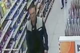 Rozpoznajesz tego mężczyznę? Policja w Gorzowie prosi o pomoc [ZDJĘCIA]