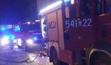 Tragedia w pożarze w Bornem Sulinowie. Zginął mężczyzna