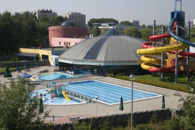 Dąbrowa Górnicza: wypadek w aquaparku Nemo Świat Rozrywki