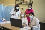 Działa kolejny punkt szczepień przeciwko COVID-19 w Słupsku