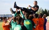 Gminne derby dla Rol.Ko. W Konojadach będzie trzecia liga [zdjęcia]