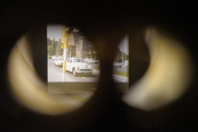 Od 1 lutego Fotoplastikon Warszawski zaprasza na spacer ulicami dawnego Berlina!  W czwartki możecie obejrzeć wystawę za darmo.
