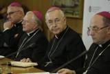 Kościoły znów zapełnią się wiernymi? Arcybiskup Gądecki apeluje do premiera Morawieckiego