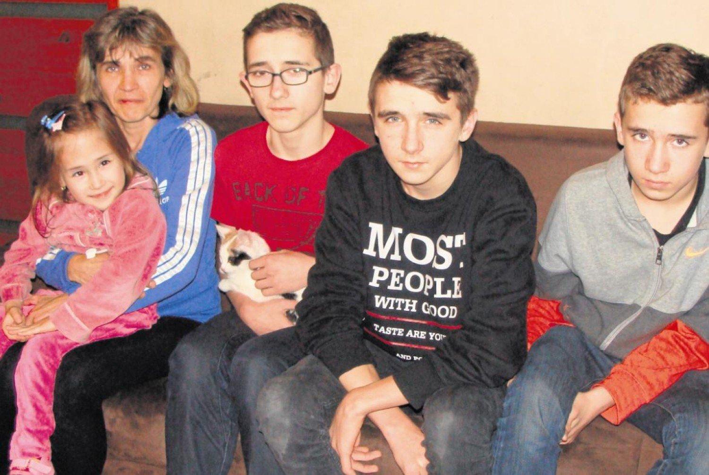 Region Tarnowski Obrodziło W Dzieciach Karta Ci Ulży Naszemiastopl