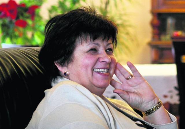 Helena Duda z Piasku koło Pszczyny uważa, że zmienia się rola babci we współczesnym świecie