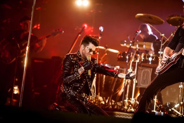 Kraków. Koncert QUEEN i Adam Lambert w Tauron Arena Kraków 2015