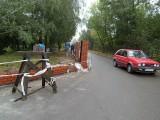 Częstochowa: Zarząd dróg wybudował nową drogę na prywatnej działce
