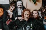 Halloween w lubelskich klubach. Straszne stroje i dekoracje. Zobaczcie zdjęcia!