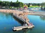 Bezpiecznie nad wodą, strzeżone kąpieliska na Śląsku i w Zagłębiu [GDZIE SIĘ KĄPAĆ]