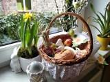 Wielkanocne koszyczki i pisanki naszych czytelników. Zobaczcie, jak pięknie wyglądały!